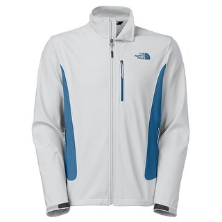 The North Face Men's Shellrock Jacket High Rise Grey/Dish Blue