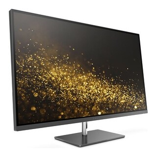Refurbished - HP ENVY 27s 27-inch Display 4K UHD 3840 x 2160 @ 60Hz 350 cd/m² 5ms Freesync