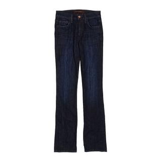 Joe's Women's Curvy Bootcut Jeans - 25