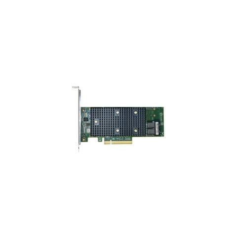 Intel Tri-Mode Entry-Level RAID Adapter RSP3WD080E Entry-Level RAID Adapter