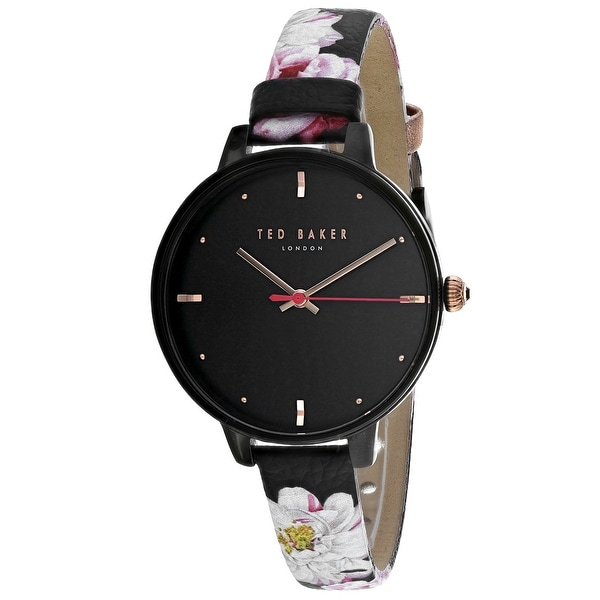 74dc088a2 Shop Ted Baker Women s Hamilton Watch - TE50013008 - Free Shipping Today -  Overstock - 27108165