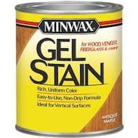 Minwax Antique Maple Gel Stain 260304444 Unit: HPT