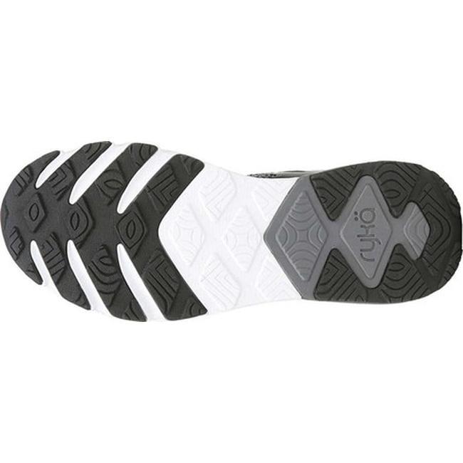 Ryka Women's Exuberant Sneaker Black
