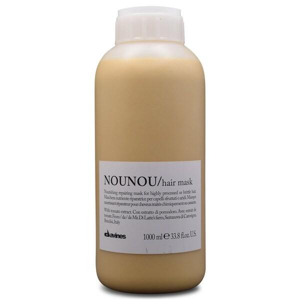 Davines NOUNOU Nourishing Hair Mask 33.8 Oz