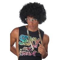 California Costumes Jumbo Afro Costume Wig - Black