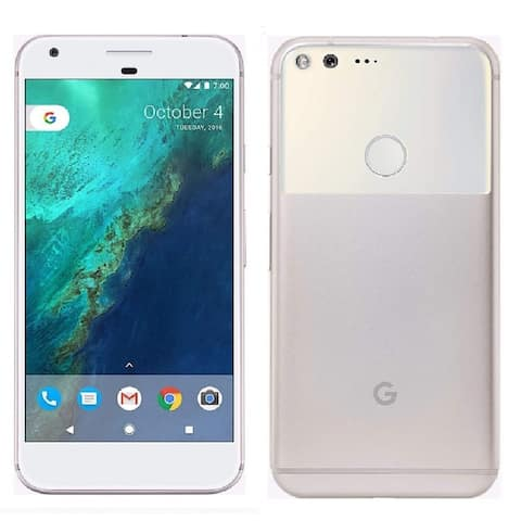 Google Pixel XL 128GB - Unlocked (Scratch&Dent)