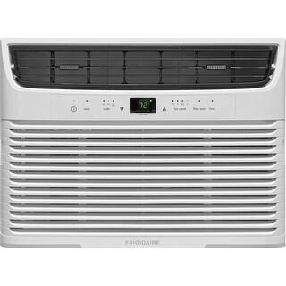 Frigidaire FFRA1022U1  10,000 BTU 115V Window Air Conditioner with 3 Fan Speeds and Remote Control - White