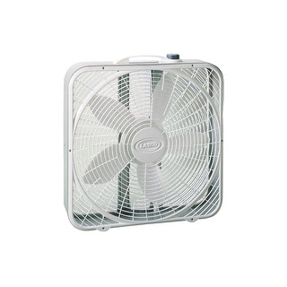Lasko 20 Standard Box Fan