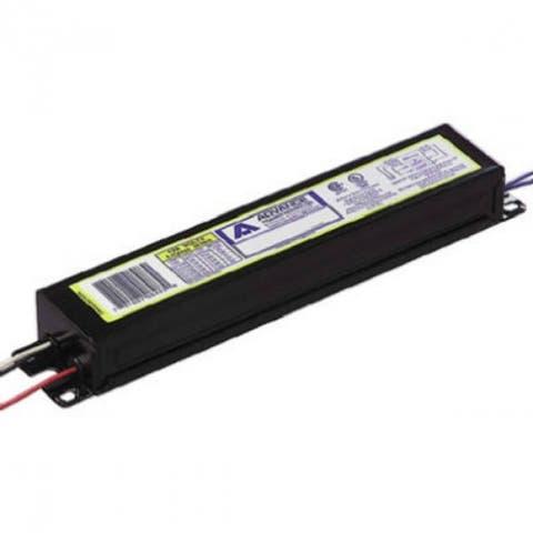 Philips Advance ICN2P32N35I Intellivolt Electronic Ballast, 120V To 277V