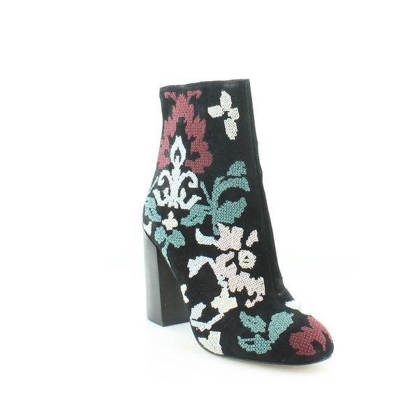 Rebecca Minkoff Bojana Women's Boots Black - 6.5