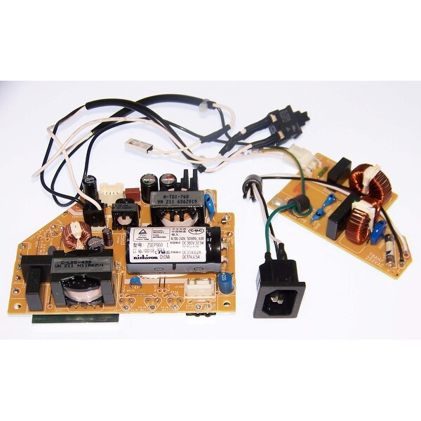 NEW OEM Epson PS Filter Power Supply Board With The Following Markings: ZSEP960