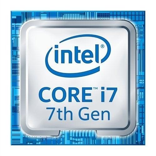 Intel Cm8067702868535 7Th Gen Core I7-7700K Processor Quad-Core Ddr4/Ddr3l 4.2 G