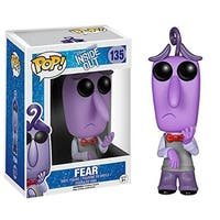 Disney/Pixar's Inside Out Funko POP Vinyl Figure Fear - multi