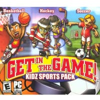Get in the Game! Kidz Sports Pack - Windows PC