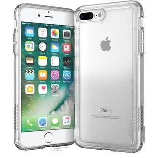 Pelican Adventurer iPhone 8 Plus and iPhone 6/6s/7 Plus Case - Clear/Clear