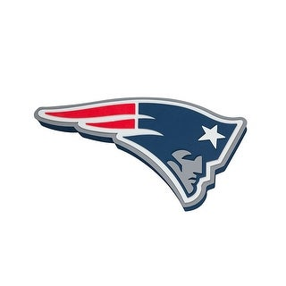New England Patriots Magnet 3D Foam