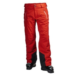 Helly Hansen 2018 Men's Force Ski Pant - 65525