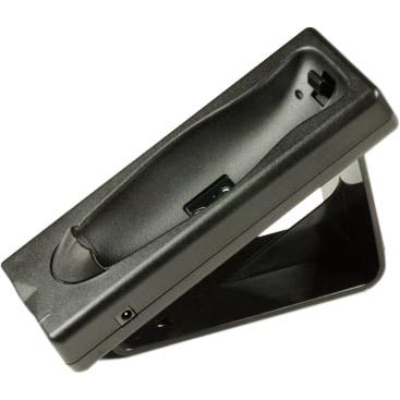 """Socket AC4054-1381 Socket Charging Cradle w/Latch & AC Adapter for 7Ci/7Mi/7Qi (Black) - Docking - Bar Code Scanner - Charging"