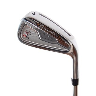 New TaylorMade RSi TP Forged 4-Iron KBS X-Flex Steel RH
