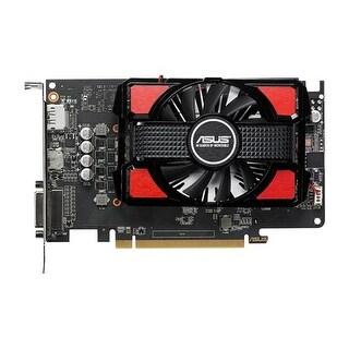 Asus Radeon RX 550 4G Graphics Card Radeon RX 550 4G Graphics Card
