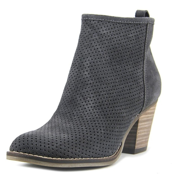 Dolce Vita Jozie Anthracite Boots