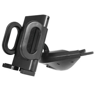 Macally Mcdholder Car Cd Slot Phone Mount For Iphones