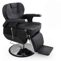 Bellavie Deluxe Hydraulic Barber Chair