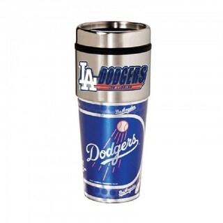 Los Angeles Dodgers 360 Wrap Tumbler