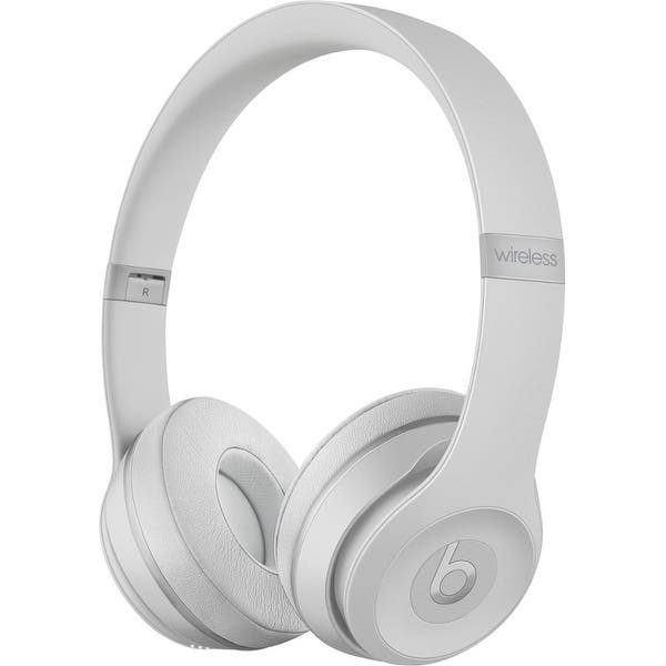 Shop Beats By Dr Dre Beats Solo 3 Wireless Headphones Overstock 18754785