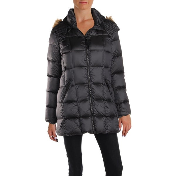 ff171ff9bef Shop Marc New York by Andrew Marc Womens Puffer Coat Winter Down ...