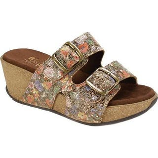 b0f74c643dcb Buy White Mountain Women s Sandals Online at Overstock