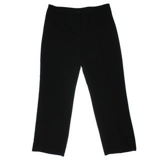 Jones New York Womens Relaxed Classic Fit Dress Pants - 8