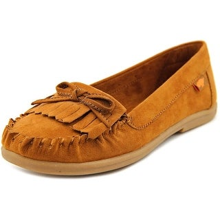 Rocket Dog Juno Coast Synthetic Moccasins