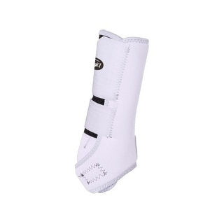 Tough 1 Boots Front Sport Economy Vented Neoprene Quick Grip - M