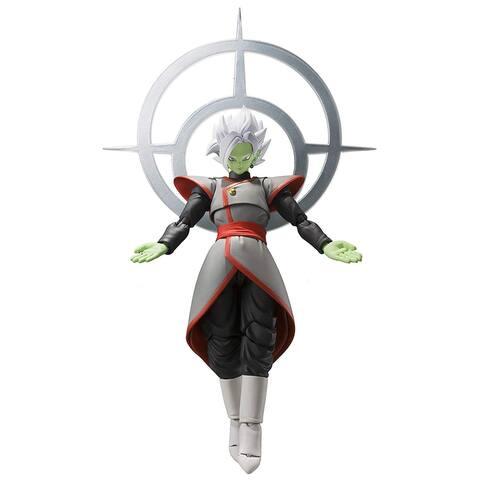 Dragon Ball Super Zamasu Potara Ver. SH Figuarts Action Figure