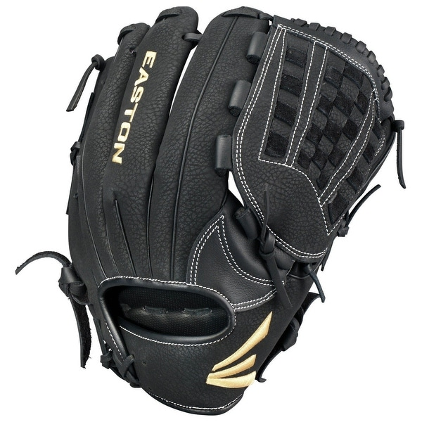 "Easton Prime 12.5"" Slow-Pitch Softball Glove (Left Hand Throw). Opens flyout."