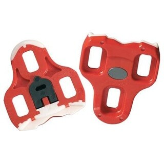 Look KEO Road Bicycle Cleats (Option: Red)