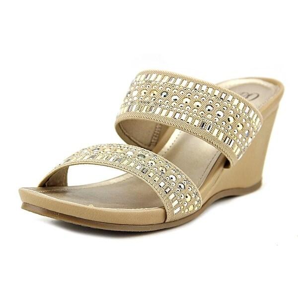 Impo Womens Verrill Open Toe Casual Slide Sandals