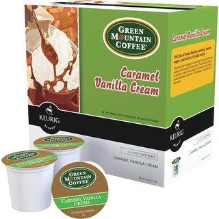 Keurig 18Ct C Vnll Coffee K-Cup