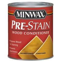 Minwax Pre-Stn Wood Conditioner 134074444 Unit: HPT