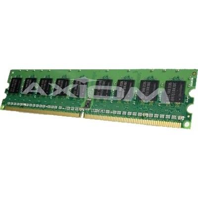 """""""Axion AX17291385/2 Axiom 2GB DDR2 SDRAM Memory Module - 2 GB (2 x 1 GB) - DDR2 SDRAM - 800 MHz DDR2-800/PC2-6400 - ECC -"""