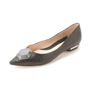 Carolinna Espinosa Women's Cypruss Leather Flats