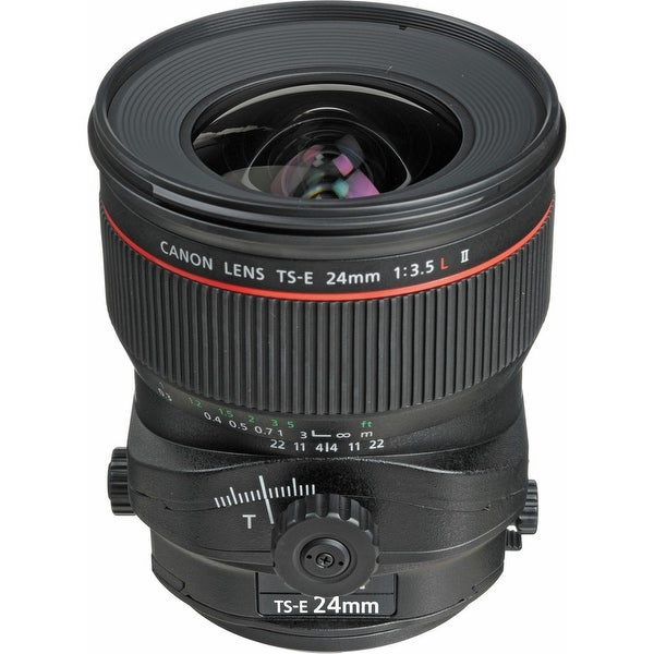 Canon EF 400mm f/2.8L IS II USM Lens (International Model)