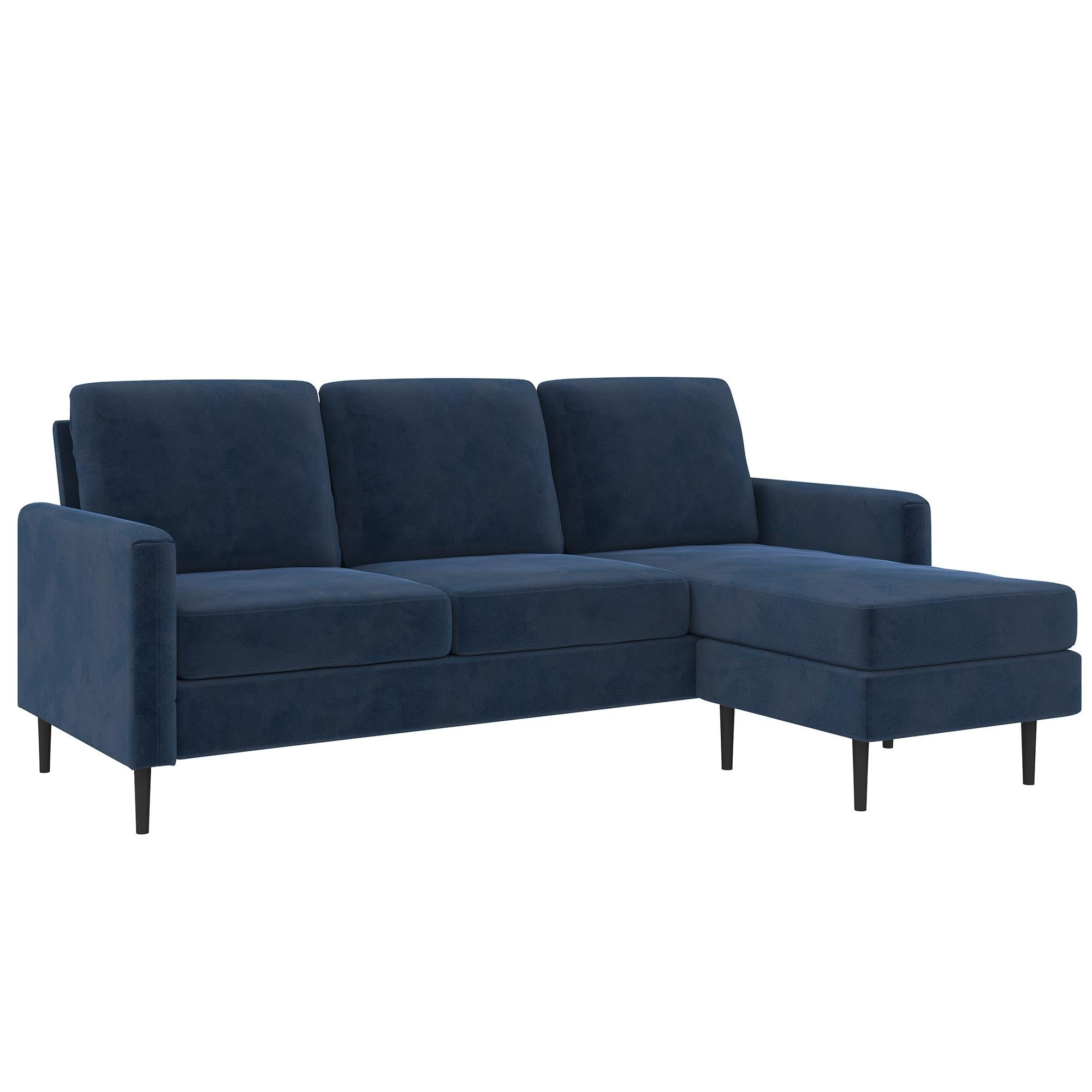 Avenue Greene Medyna Pillowback Sofa Sectional -  DO19739