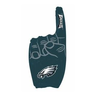Philadelphia Eagles NFL Team Logo Inflatable #1 Finger