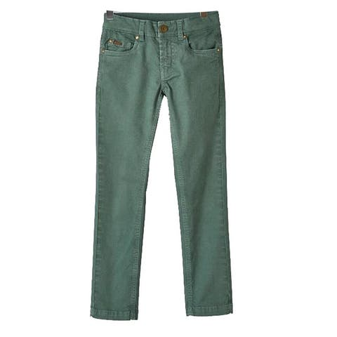 Polo Ralph Lauren Boy's Eldridge Skinny Jeans