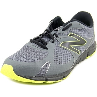 New Balance M630 Men Round Toe Synthetic Running Shoe