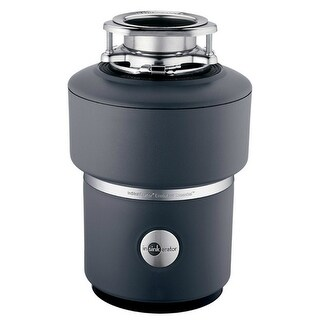 InSinkErator ESSENTIAL-XTR Evolution Essential Garbage Disposer, 3/4 HP