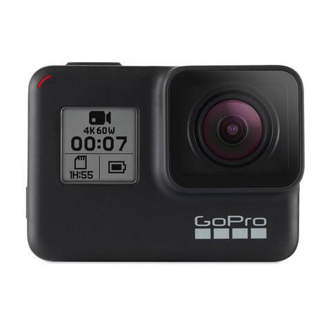 GoPro HERO7 Action Camera (Black)