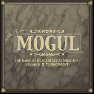 Mogul: Real Estate Finance Management Game